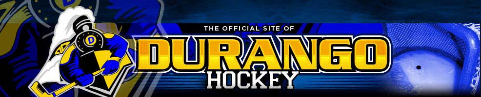 Durango Area Youth Hockey Association